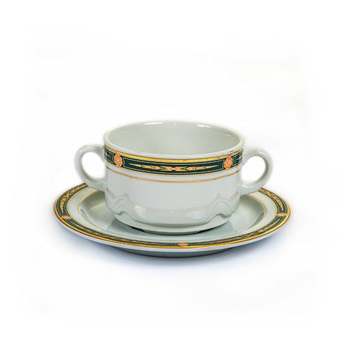Vajillas decoradas hermosa vajilla antigua de porcelana - Vajilla cuadrada carrefour ...