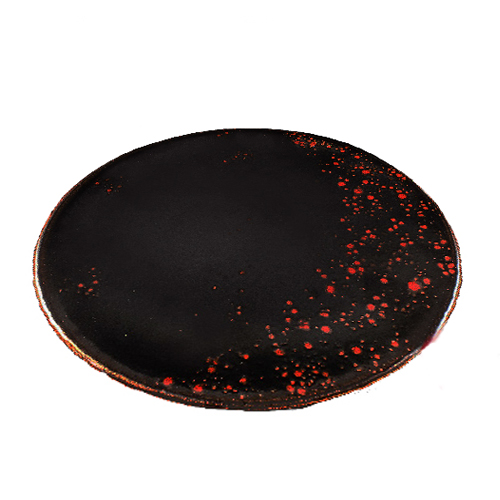 Black-red Oxi dish