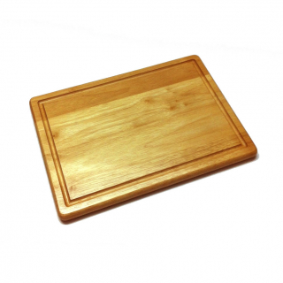 Tabla rectangular wood