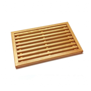 Tabla recogemigas wood