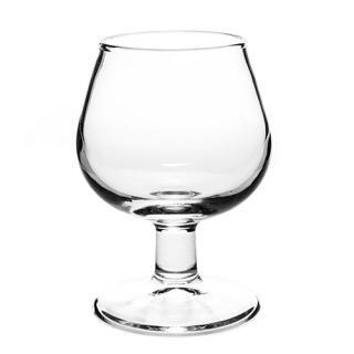 Liqueur/brandy glass