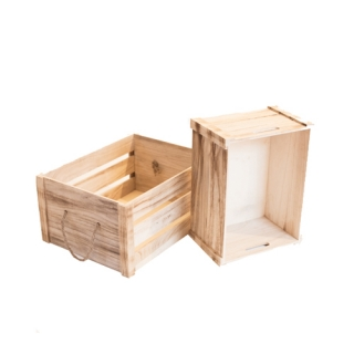 Boxes, cubes and Chests
