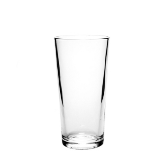Small highball glass