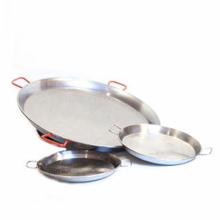 Pots, pans and utensils
