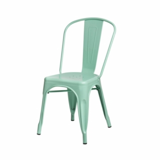 Mint Fabrik chair