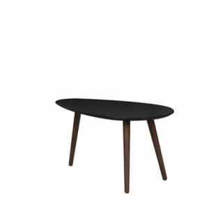 Black Nordic table