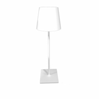 Slim Fatboy Lamp