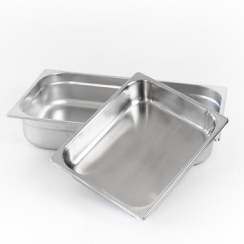 Bandejas gastronorm material de hosteleria cazuelas for Material de hosteleria
