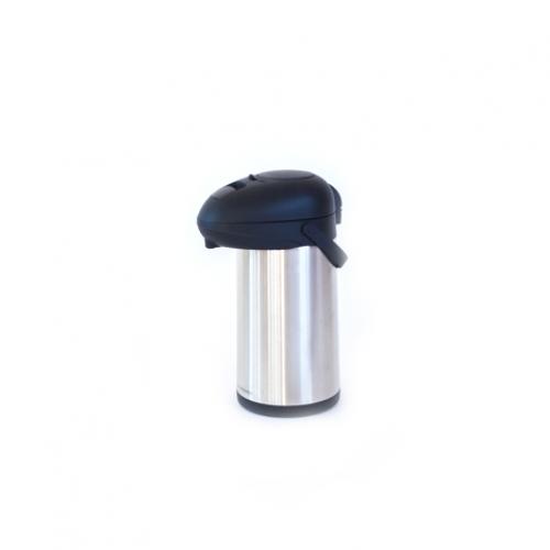Con pulsador material de hosteleria termos for Material de hosteleria